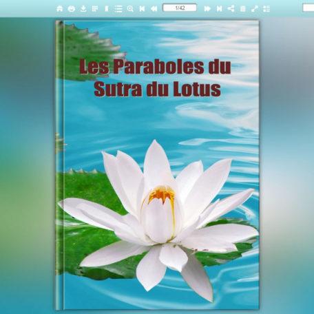parabolesbook
