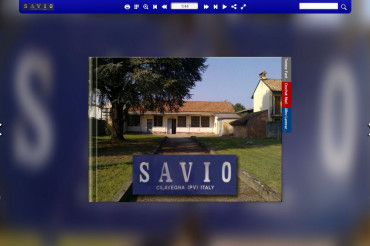 SAVIO – Industrial Catalogue