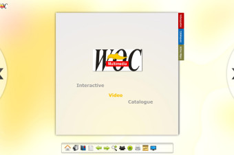 WOC Multimedia Catalogue
