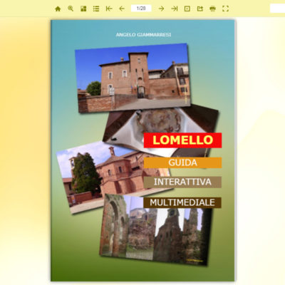 LOMELLO 2017 – Interactive Guide