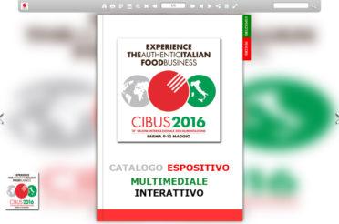 CIBUS Catalogue