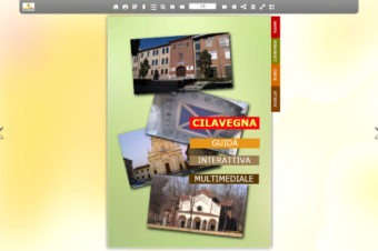 Guide of Cilavegna