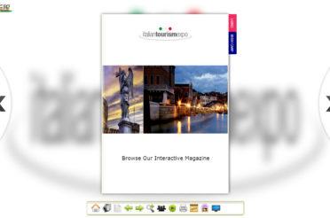 Italian Tourism Expo