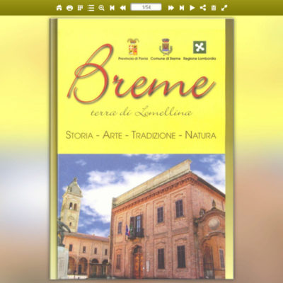 BREME – Land of Lomellina