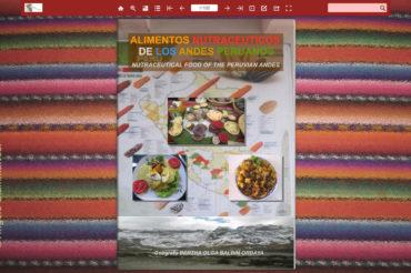 Alimenti Nutraceutici delle Ande Peruviane di Bertha Balbin Ordaya