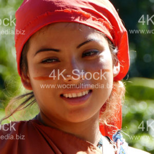 Indigenous - Asháninka - GP2702