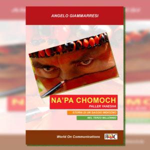 NA'PA CHOMOCH PALLER YANESHA