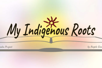 My Indigenous Roots Project