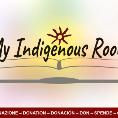 My Indigenous Roots - Donation
