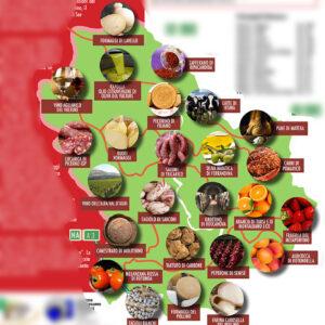 Basilicata Eccellenze Agroalimentari