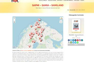 SAPMI - SAMIA - SAMILAND