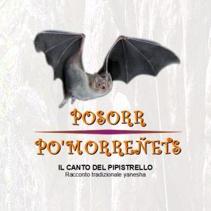 POSORR PO'MORREÑETS – Il canto del pipistrello